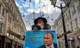 Русија бира претседател