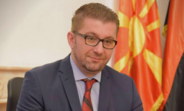 Мицкоски: ВМРО-ДПМНЕ ќе се врати на голема врата