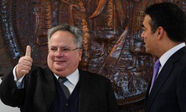 Димитров и Коѕијас поединечно ќе ги информираат политичките партии за разговорите за името во Виена