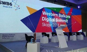 Започна дигиталниот самит на Западен Балкан