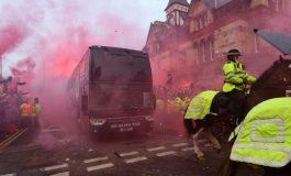 УЕФА подигна обвинение против Ливерпул