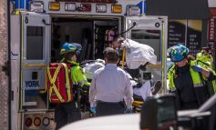 Идентификуван напаѓачот од Торонто