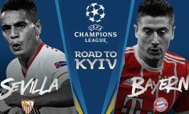 Ќе има ли чуда и вечерва во фудбалската Лига на шампиони?